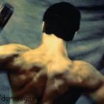 Как накачать спину. Физические упражнения для мышц спины