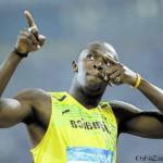 Усейн Болт (Usain Bolt) — самый быстрый человек в мире