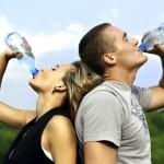 Сколько воды нужно пить в день. Норма потребления на человека
